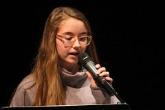 IMG_0731 (proctoracademy) Tags: classof2021 martinlutherkingjrday2019 musicalperformance norrisfamilytheater vocalperformance walkerannie
