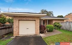 2/33 Wybalena Crescent, Toormina NSW
