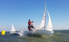"""BEFORE CHRISTMAS REGATTA7-9 DICEMBRE 20180011 • <a style=""""font-size:0.8em;"""" href=""""http://www.flickr.com/photos/150228625@N03/46233189321/"""" target=""""_blank"""">View on Flickr</a>"""