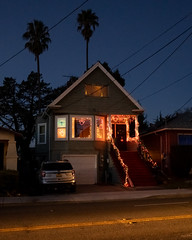 Christmas lights in California (alessio.vallero) Tags: