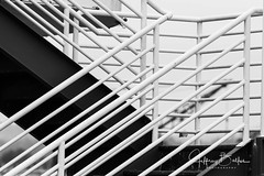 Interesting Fence (Jeffrey Balfus (thx for 3.3 Million views)) Tags: fences monochrome3 santacruz california unitedstates us blackandwhite bw monochrome sonya7m2 sonyilcea7m2 sonyemount mirrorless fullframe sonyalpha sonya7ii sony70400mm