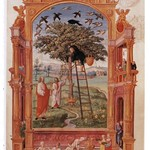 Splendor Solis Plate VI - The Other Parable
