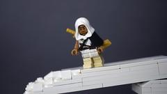 Bayek of Siwa (N-11 Ordo) Tags: bayek aiwa assassins creed ac assassin video games game ubisoft minifigure lego builder ordobuilds mining n11 ordo figure legobricks bricks moc build legobuild closeup macro pentax