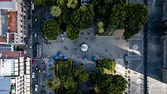 Zócalo de Puebla (Emmanuel Zambrano Photography) Tags: cdmx campeche dji djimavic mavic mavicpro mexico puebla méxico