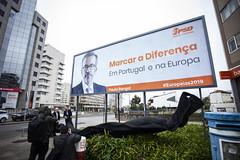 #Europeias2019: Marcar a diferença em Portugal e na Europa