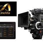 シネアルタカメラF65とその世界観の写真