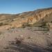 Geology Landscape/Desert Wash