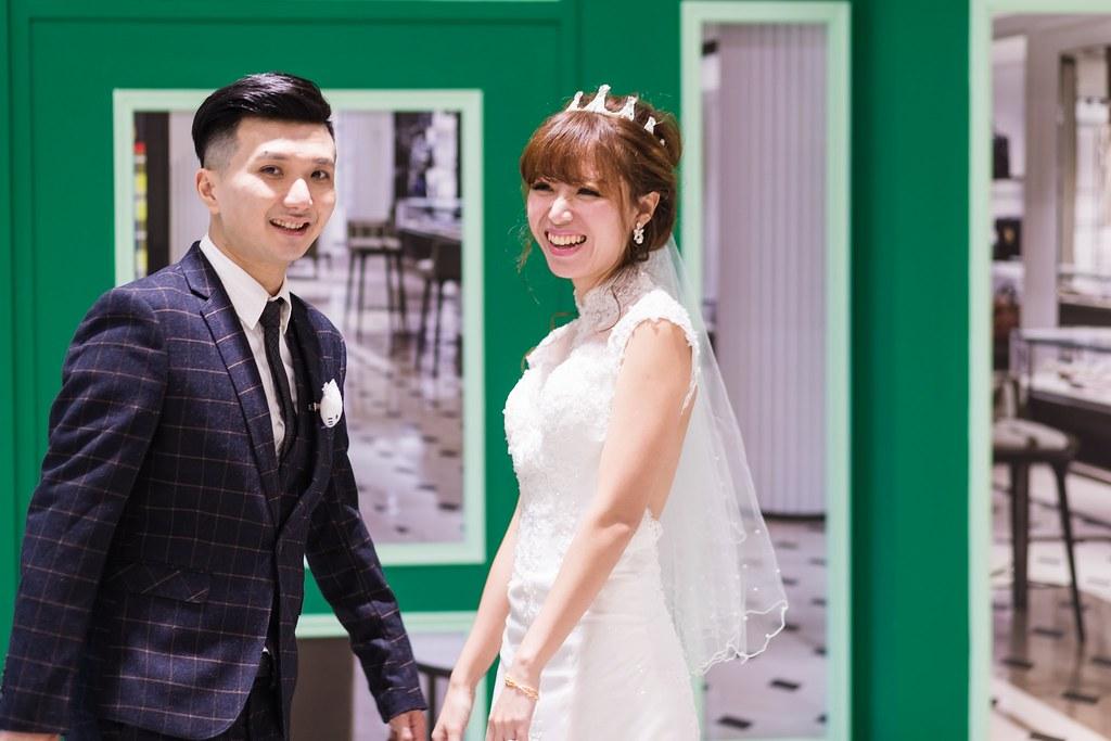 富瑋&綺雯、婚禮_0573