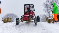 Épreuve du Nord 2019 (Patrick Boily) Tags: sport epreuve nord quebec universite laval bogey course race neige snow winter hiver tamron 70200 nikon d7200 redbull red bull