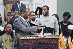 'Meek Mill' @ City Council Session-72 (Philadelphia MDO Special Events) Tags: africanamerican citycouncilofphiladelphia cityofphiladelphia commonwealthofpa music reportage vipstars