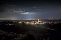 Fonz-5 (kike.dc) Tags: ciudades fonz nocturnas paisajes