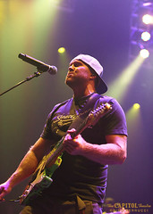 7 (capitoltheatre) Tags: thecapitoltheatre capitoltheatre slightlystoopid reggae funk punk portchester portchesterny live livemusic housephotographer