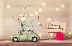 """Welcome December"" (mariajoseuriospastor) Tags: bokeh lleganavidad lleganavida december navidad"