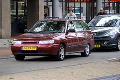2007 Lada 111 (Dirk A.) Tags: 56rxxp sidecode6 2007 lada 111