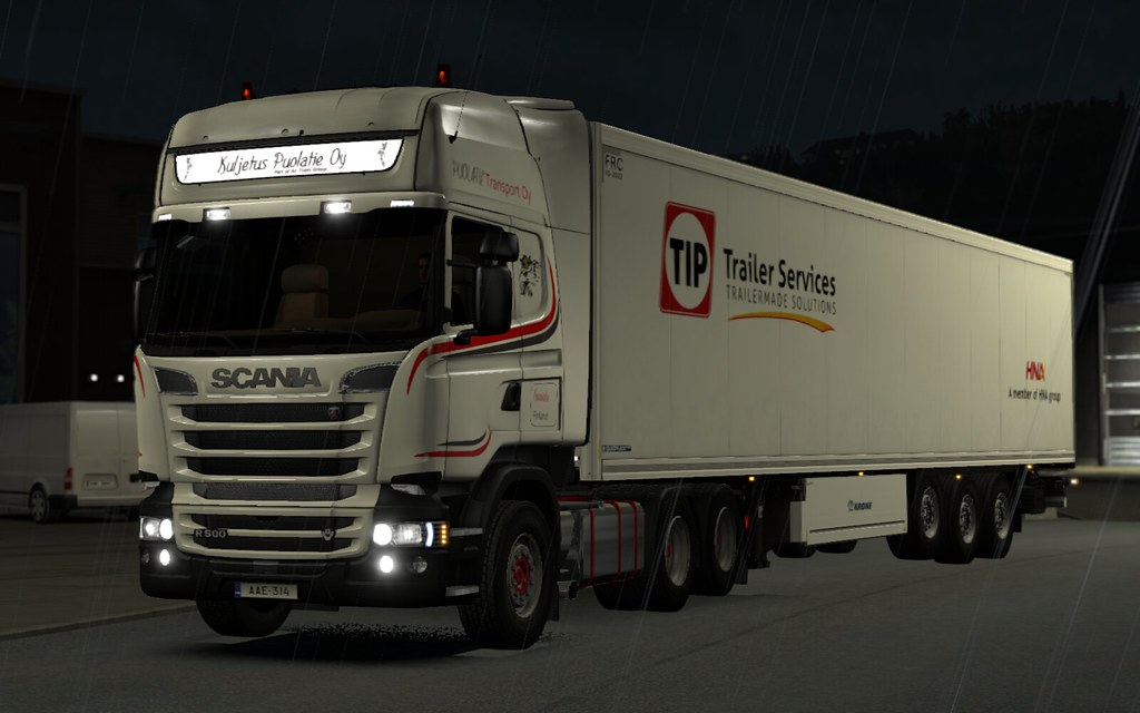 The World's Best Photos of ets2 and the - Flickr Hive Mind