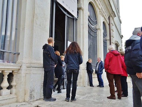 2018-11-27  Rome - Galerie Borghèse