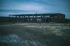 Empty Shell (IAmTheSoundman) Tags: jakebarshick sony a99 abandoned urbanexploring urbex building decay bricks ohio