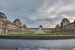 Louvre museum (Naval S) Tags: museum louvre louvremuseum paris france architecture historic