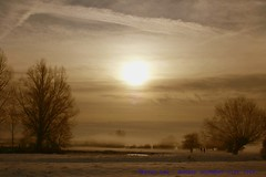 It's Beginning To Look A Lot Like Christmas........ (law_keven) Tags: christmas essex dedham photography landscapephotography snow winter inwinter winterwonderland