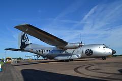 Transall (Gerry Rudman) Tags: riat 2017 luftwaffe 5101 transall ltg61 60th anniversary