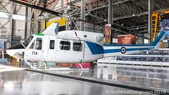 HAF 31-196 (onemoregeorge.frames) Tags: 2018 31196 b212 bell d3300 greece haf hangar helicopter lgel nikon november aircraft avgeek aviation omg onemoregeorge planespotting