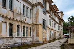 Urbex in São José dos Campos (elcio.reis) Tags: brasil urbex nikon sãojosédoscampos parquevicentinaaranha brazil architecture urbano arquitetura sãopaulo