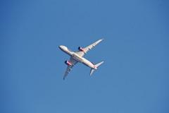 DSC_2291 Virgin Atlantic Boeing 787-9 (PeaTJay) Tags: nikond750 tamron reading lowerearley berkshire outdoors aeroplanes aircraft boeingdreamliner