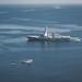 USS Jason Dunham (DDG 109) conducts maritime security operations