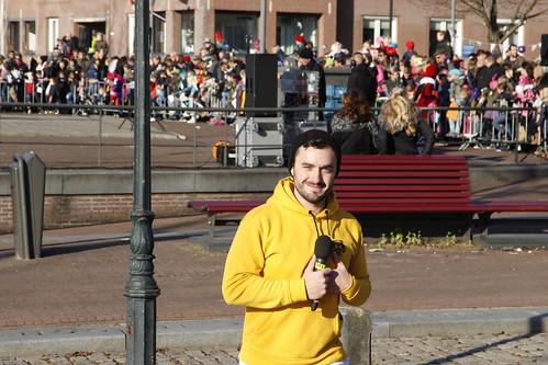 "Intocht Sinterklaas by Remko Schotsman <a style=""margin-left:10px; font-size:0.8em;"" href=""http://www.flickr.com/photos/44627450@N04/32233678148/"" target=""_blank"">@flickr</a>"