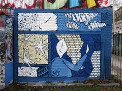 Wenc / Bruxelles - 22 dec 2018 (Ferdinand 'Ferre' Feys) Tags: bxl brussels bruxelles brussel belgium belgique belgië streetart artdelarue graffitiart graffiti graff urbanart urbanarte arteurbano ferdinandfeys