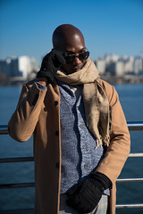 Dapper Man in Seoul Part 17 (Dapper Man) Tags: dapper dapperman gentleman gq seoul korea southkorea iseoulu metropolitan city streetstyle fashion winterfashion model koreafashion trenchcoat scarf cardigan turtleneck sweater trousers pants plaid loafers horsebitloafers horsebit gucciloafers shades hm seoullife bald baldgang baldhead