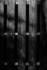 The wall of the baked plate (HarQ Photography) Tags: monochrome blackandwhite 7artisans 28mmf14asph fujifilm fujifilmxseries xt2 wood