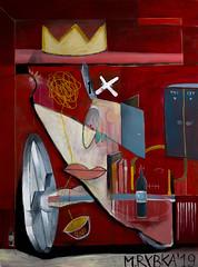 """Zapoznaj się z treścią ulotki"" (Mateusz Rybka Art) Tags: painting abstract abstractart abstracartist abstractpainting contemporary contemporaryart contemporaryartist contemporarypainting modern modernart moderpainting moderartist modernekunst rybka"