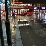 Water Pooling - St Loys Road Tottenham thumbnail