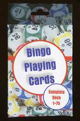 Bingo (Leo Reynolds) Tags: playing deck card bingo numberbingo xsquarex xleol30x lotto loto housie housey houseyhousey housiehousie