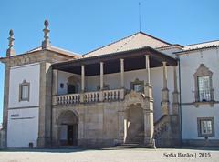 Museu Francisco Tavares Proença Júnior, Castelo Branco 01 (Sofia Barão) Tags: castelo branco beira baixa portugal