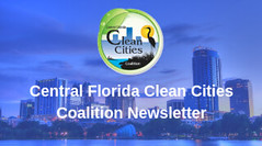 Central Florida Clean Cities Coalition Newsletter (katiereedk) Tags: