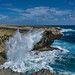 Blow Hole - Bonaire