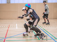 27 (Jan Hutter) Tags: belfast belfastrollerderby northernireland praguecityrollerderby wftda womensflattrackderbyassociation autumn contact czech czechrepublic girls indoor ladies november prague rollerderby rollerskates sport women