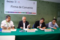 "Firma de convenio SAI y CEPCO • <a style=""font-size:0.8em;"" href=""http://www.flickr.com/photos/135969309@N03/44202551410/"" target=""_blank"">View on Flickr</a>"