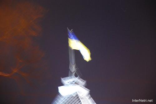 Зимовий Київ 118 InterNetri.Net Ukraine