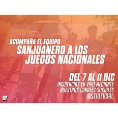 Acompaña la Selección Sanjuanera en los Juegos Nacionales 2018 donde participarán @julio_dieguez, @manuel_e.h y @marcosdls. . . . . . . #LaBicicleteriaDO #OrbeaRD #MyOrbea #OrbeaOrca #Love #Bicycle #MountainBike #MTBBrasil #Shimano #PrefiroPedalar #Ridesh (STIoficial) Tags: stioficial instagram turismo republicadominicana dominicana tourism travel trip dominicanrep dominican andoenrd