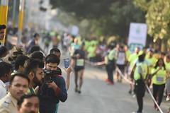 Vasai-Virar Full Marathon Winner 2018