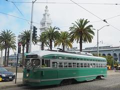 P9172641 (bentchristensen14) Tags: usa unitedstatesofamerica california sanfrancisco tram streetcar