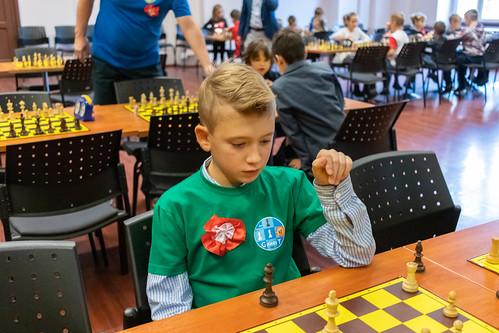 VIII Turniej Szachowy o Szablę Piłsudskiego-248