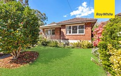 24 Graham Avenue, Eastwood NSW