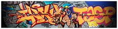 2018_11_01_Graff01 (Graff'Art) Tags: art artwork bombing fresque graff graffiti mural paint painting peinture spray street streetart urban urbanart wall wallpainting