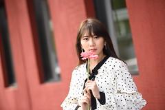 Lala0006 (Mike (JPG直出~ 這就是我的忍道XD)) Tags: lala 富錦街 nikon d750 model beauty 外拍 portrait 2018 鄭欣妍