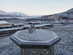 M2194333 E-M1ii 12mm iso400 f2.8 1_320s 0.3 (Mel Stephens) Tags: 20181019 201810 2018 q4 4x3 wide olympus mzuiko mft microfourthirds m43 1240mm pro omd em1ii ii mirrorless gps svalbard spitsbergen spitzbergen longyearbyen structure holiday