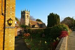 St Giles (Ugborough Exile) Tags: haughton stafford staffordshire midlands england uk sony a6300 2018